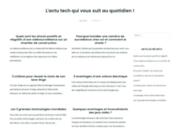 Cours et Formation Informatique gratuit en pdf