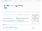 Portail des Ingénieurs Algériens