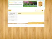 screenshot http://www.innova-miel.com innova-miel.com