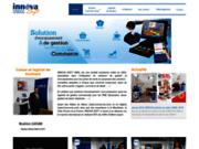 screenshot https://www.innovasoft-web.com/ https://www.innovasoft-web.com/
