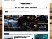 Club Innovations Transports des Collectivités