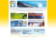 screenshot http://www.innovenergies.com photovoltaique vosges