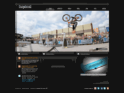 screenshot http://www.inspiredbicycles.com/ inspired bicycles