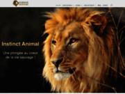 Instinct animal - La vie du monde animal