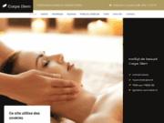 Institut de beauté et pedicure medicale à Mons