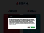Institut Sesam prepa concours et formation en alternance