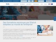 L'Institut Supérieur de Commerce et de Management Sully à Marseille