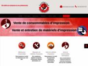 La cartouche compatible à Toulouse grâce à Intégral