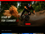 screenshot http://www.intensecycles.com/ intense cycles
