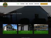 inter-facades :: le ravalement de vos facades