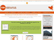 Syndicat CFDT de la Fonction Publique