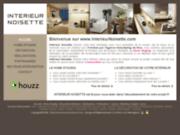 06 Décoration intérieure Menton home staging Intérieur Noisette