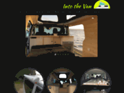 Aménagement de camions, fourgons, van, sur mesure en Bretagne