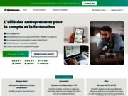 Intuit: logiciels de comptabilité en ligne