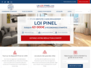 Investir en loi Pinel en 2017