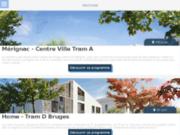 Investissement immobilier neuf sud de la France Bouches du Rhône PACA : l'investissement immobilier