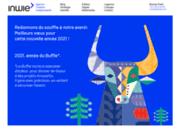 INWIE - Agence de communication, création & multimédia