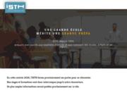 screenshot http://www.ionis-tutoring.fr/ ionis tutoring