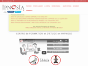 Ipnosia, centre de formation et de recherche en hypnose