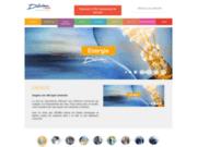 screenshot http://www.ipquipment.com site de vente en ligne et de services ip