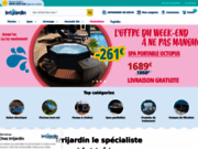 screenshot http://www.irrijardin.fr piscine, arrosage irrijardin
