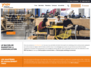 Intégrer une école de commerce en alternance à Paris