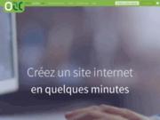 screenshot http://iseole.onlc.fr systèmes d'énergies renouvelables