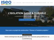 Isolation toiture Luxembourg