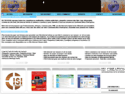 Isi Creation - Infographie Site Internet creation
