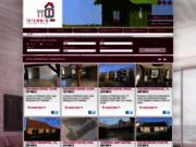 Isilogis, Agence immobilière