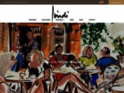 screenshot http://www.isirdi.com isirdi.com affiches et posters d'art de provence !