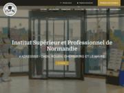 ISPN - centre de formations professionnells diplômantes accesibles dès le BAC à Caen (14)