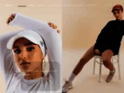 screenshot http://www.israasport.com Vêtements pour femme musulmane
