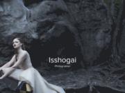 screenshot http://www.isshophoto.com isshogai photographe de mode