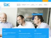 Société infogérance ITAC