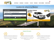 Location Voiture Réunion ITC Tropicar