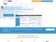 Itool - Application de gestion en ligne