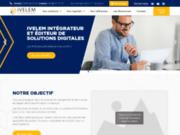 Le Groupe NVL, services de proximité pour réussir votre développement digital