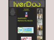 screenshot http://www.iverdoo.com iverdoo