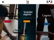 Iizispot, logiciel de création de sites web