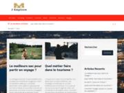 Sites de vacances en ligne