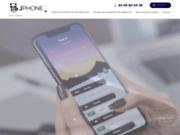 J-phone, votre magasin de téléphones mobiles