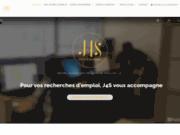 J4S Intérim : offres d'emplois en stages, CDD ou CDI