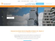 Avocat droit de la famille Paris 16