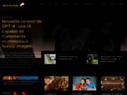 MP3 Gratuit et vidéo - Jacques Durocher - chanteur et guitariste