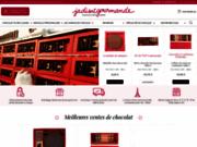 Jadis et gourmande : Producteur d'idées en chocolat