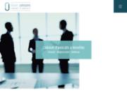 Bureau d'avocat fiscaliste en Belgique