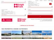 Immobilier Bonnieux Luberon Provence locations ventes Paca