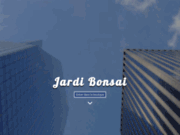 screenshot http://www.jardibonsai.com jardi bonsai