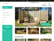 screenshot http://www.jardin-deco.com/ Jardin Deco